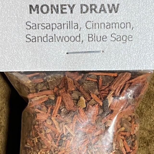 Money Draw Mix