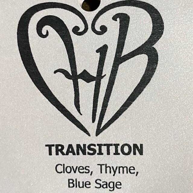 Transition Smudge Bundle