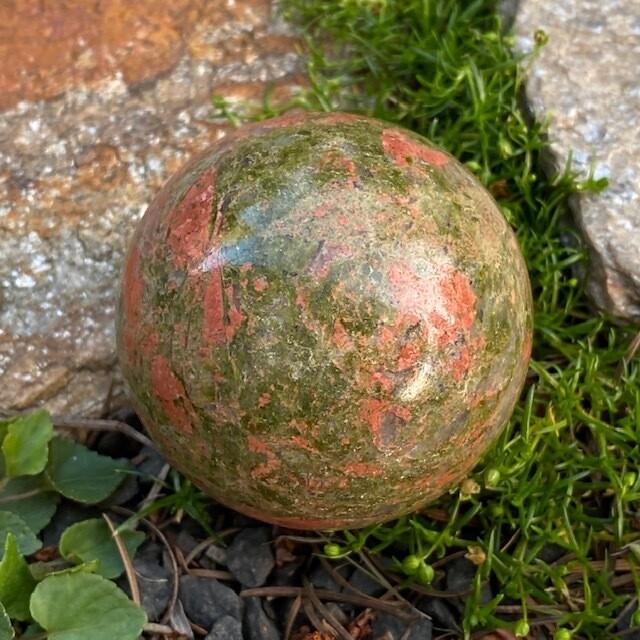 Unikite Sphere