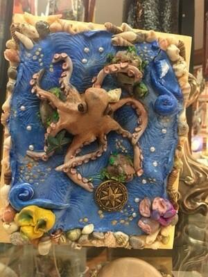 Octopus Box