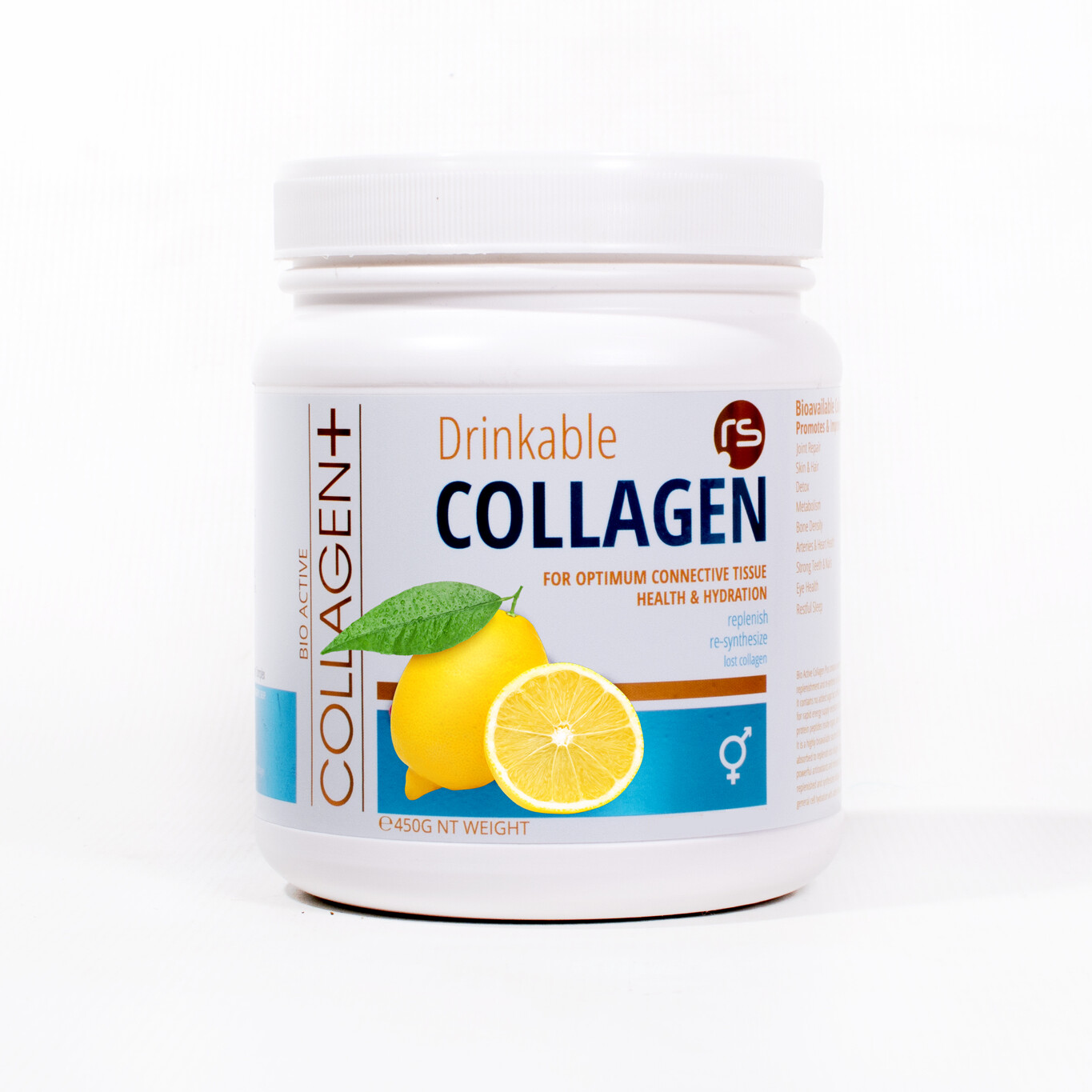 Bio Active Collagen Plus Lemon