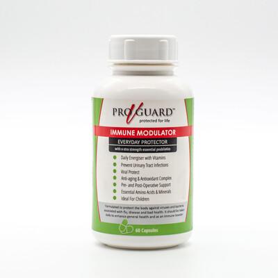 Pro V Guard Immune Modulator