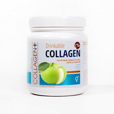 Bio Active Collagen Plus Green Apple