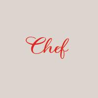 Chef (33cm) : Mozzarella, merguez, olives, oeuf, basilic