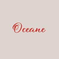 Océane (33cm) : Mozzarella, moules, crevettes, encornets, crème fraîche