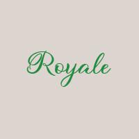 Royale (33cm) : Mozzarella, magret de canard, oignon, tomate confite, parmeggiano,  roquette