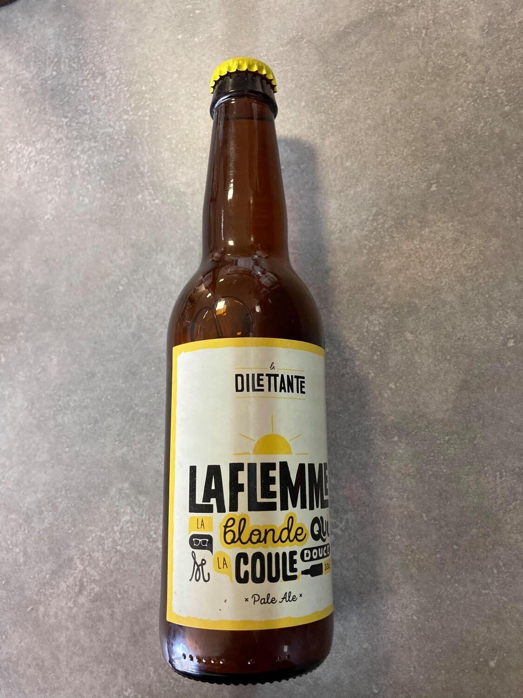 Bière flemme