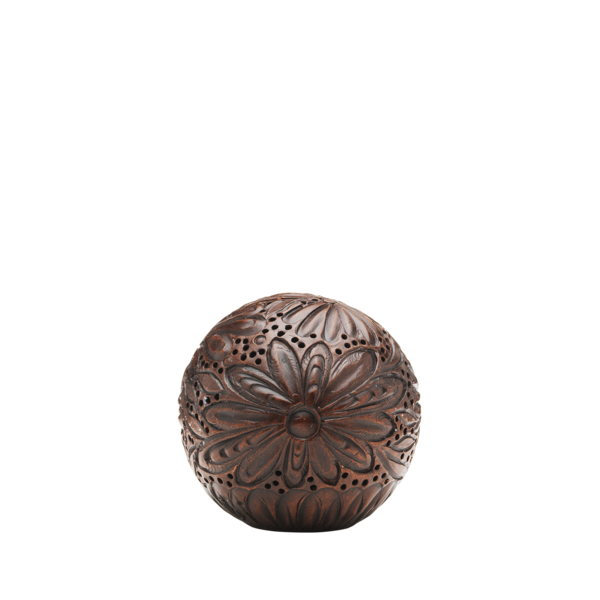 Boule d'Ambre 325 gr