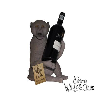 Baboon Wine Holder