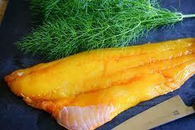 filets de haddock