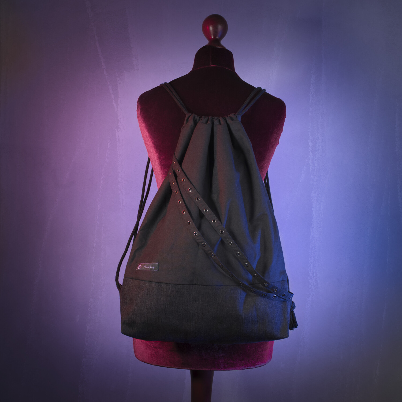 Drawstring Bag 'ansa'