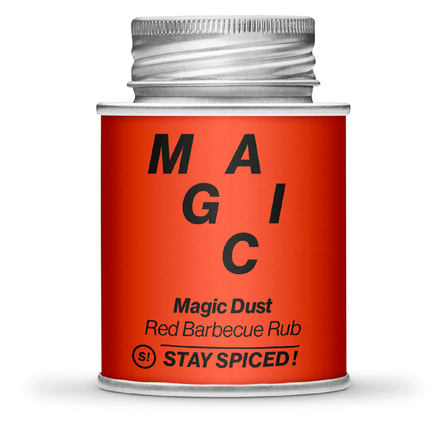 Barbecue for Champions - Magic Dust - Red BBQ Rub