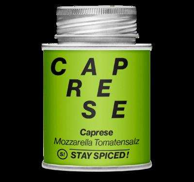 Caprese - Mozzarella Tomatensalz