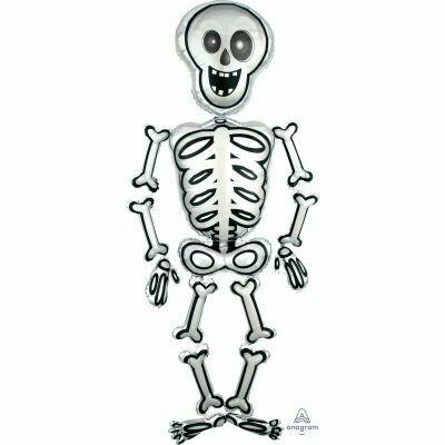 Skeleton AirWalker