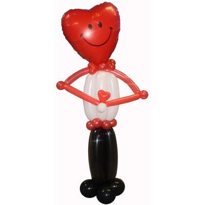 St Valentines Man