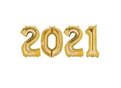 HNY 2021