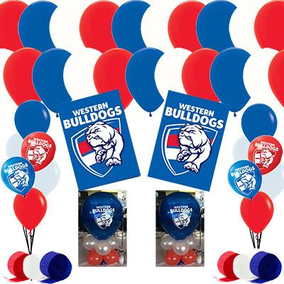 Western Bulldogs Package
