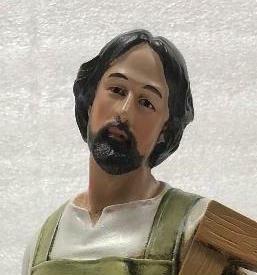 St. Joseph The Worker Statue
