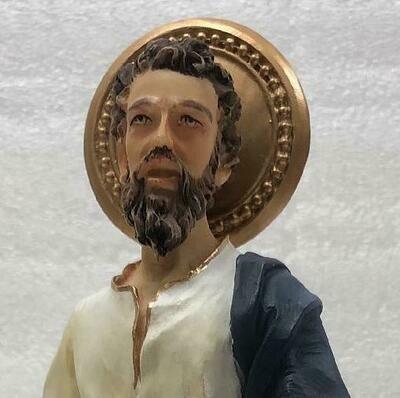 "St. Mark 8"" Statue"