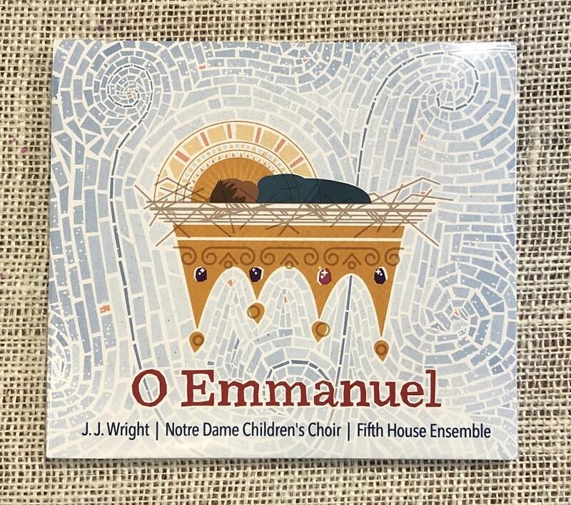 O Emmanuel CD JJ Wright