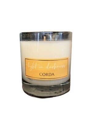 Light In The Darkness/Dymphna Candle