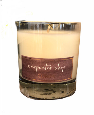 Carpenters Shop/Joseph The Worker Candle