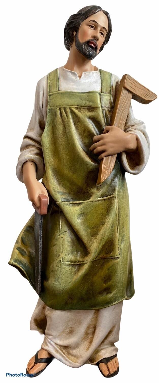 St. Joseph Quote Mug