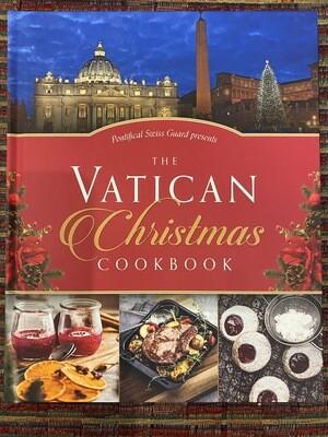 Vatican Christmas Cook Book