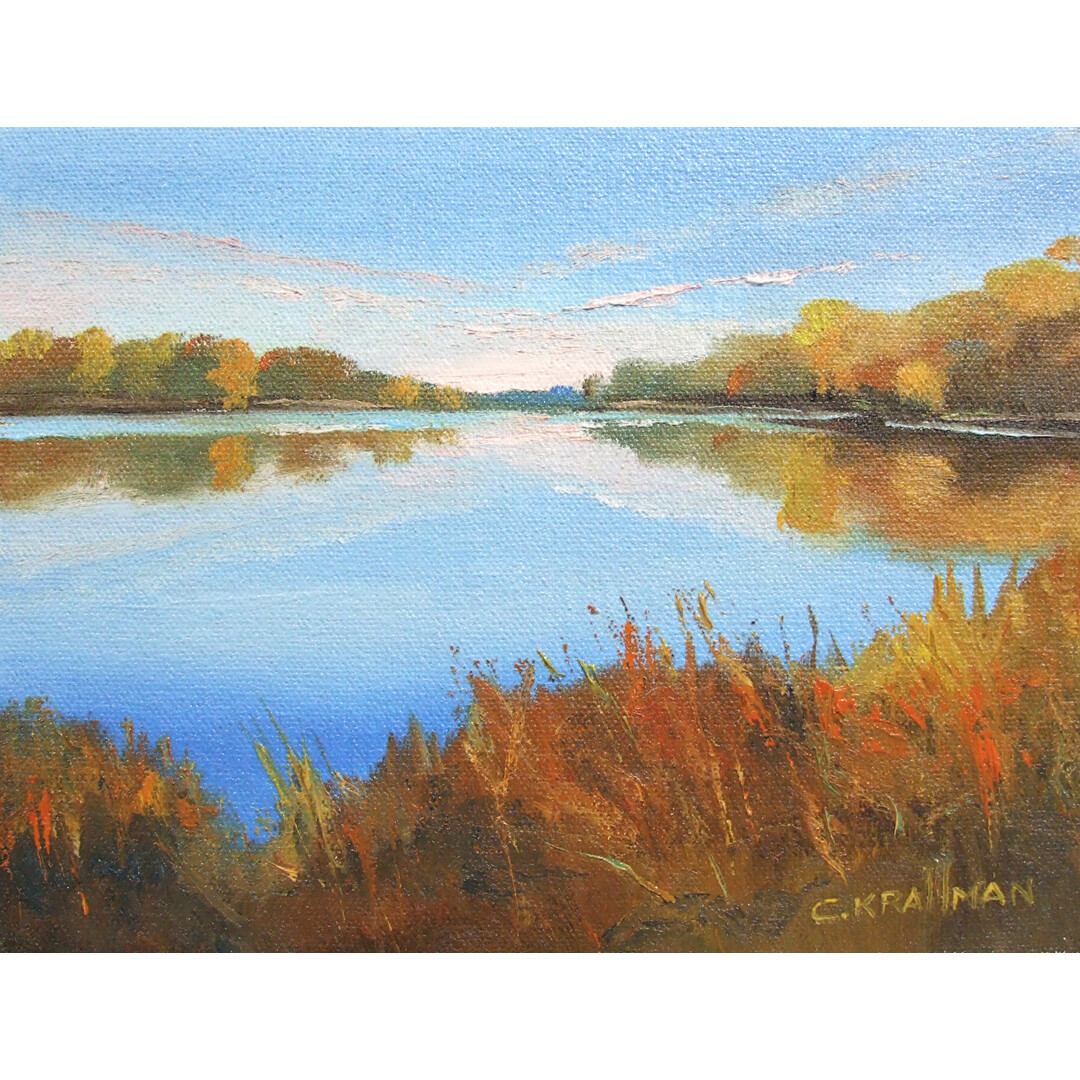 Gopher Lake