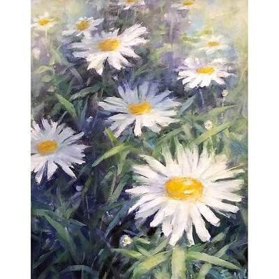 Daisy Daisy by Elizabeth Corbett
