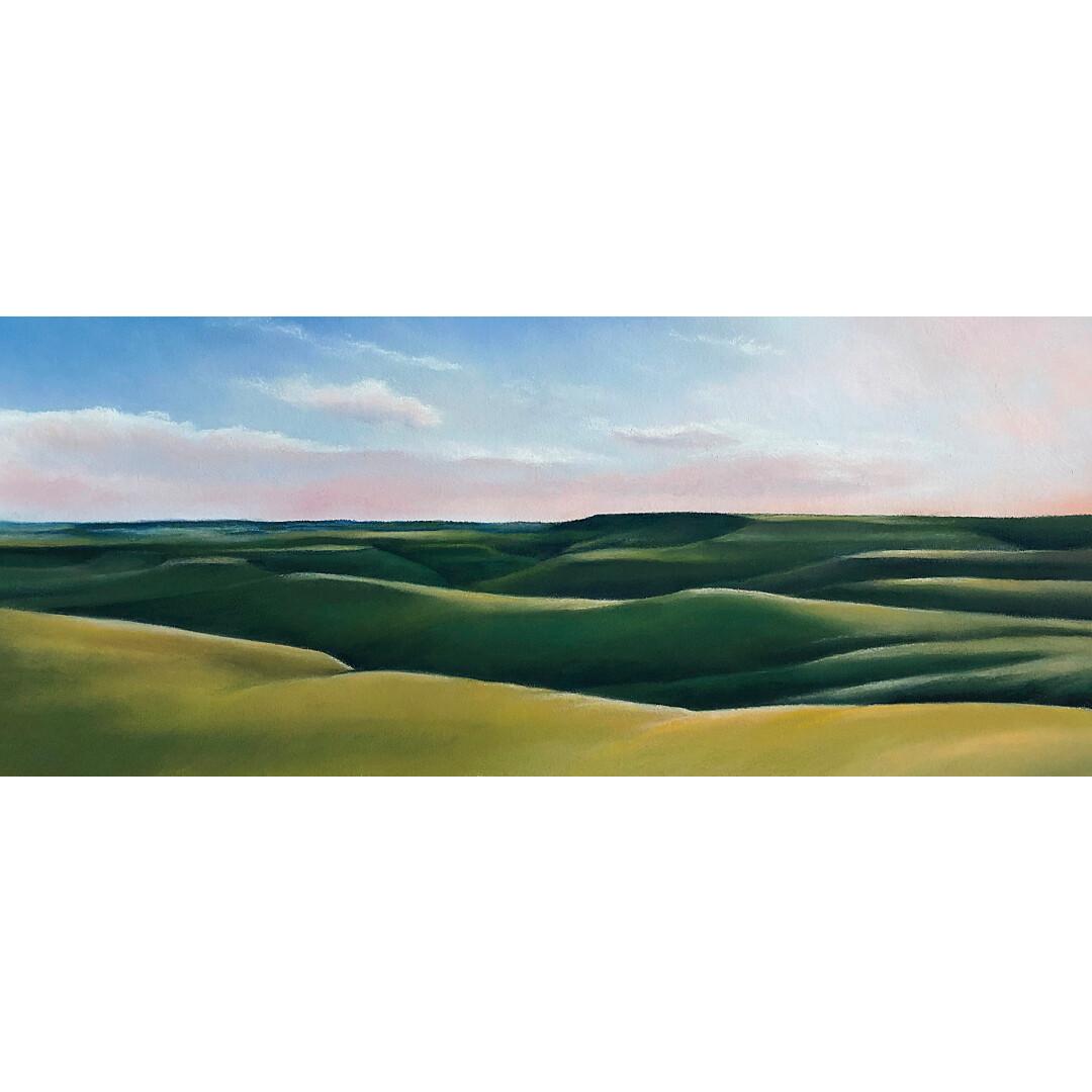 Rhythm of the Plains by Kirstin Novak