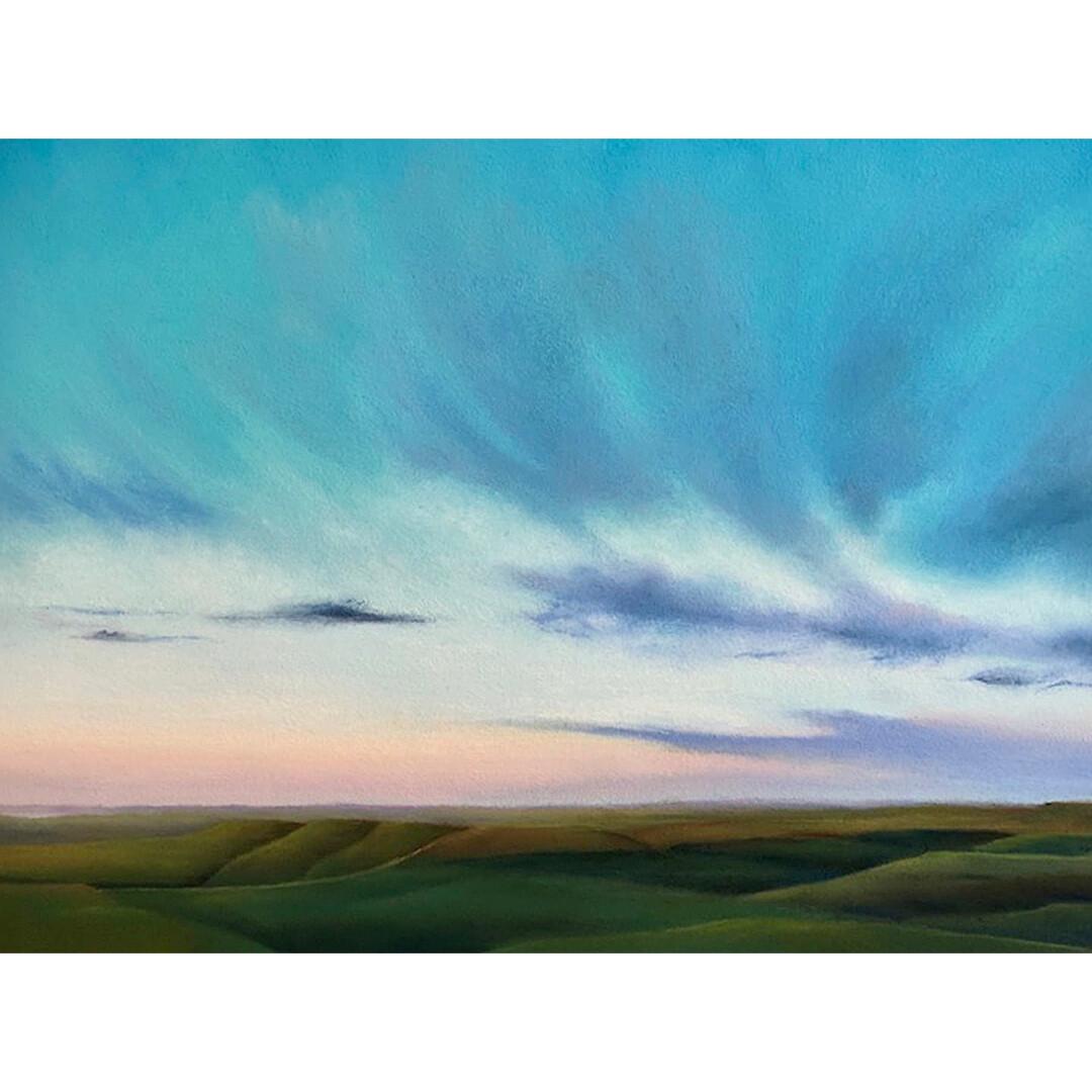 Prairie Whispers by Kirstin Novak