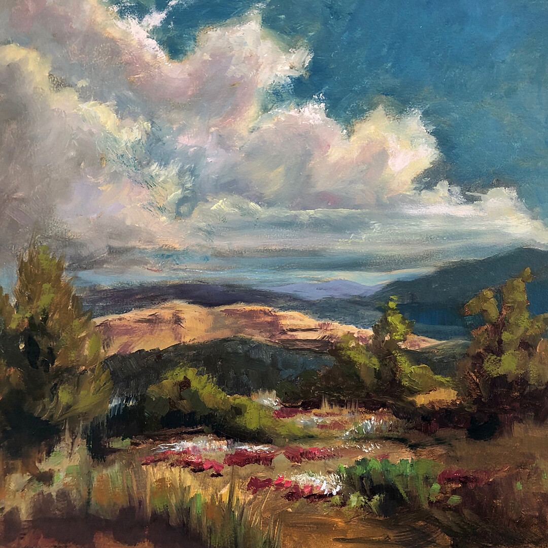 North of Tyrone by Louise Sackett
