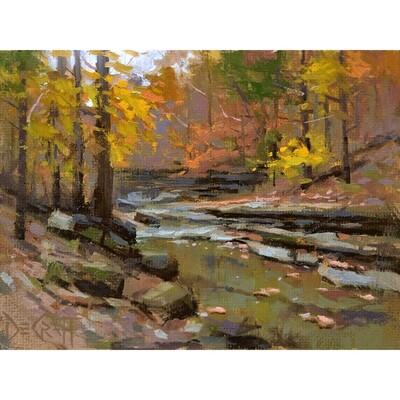 Clark Creek Colors