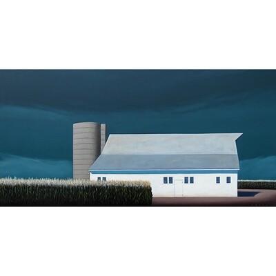 White Barn III