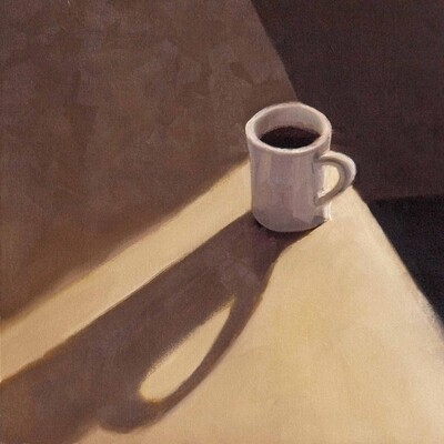 That First Cuppa Coffee by Rodgers Naylor