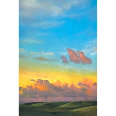 Daybreak by Kirstin Novak