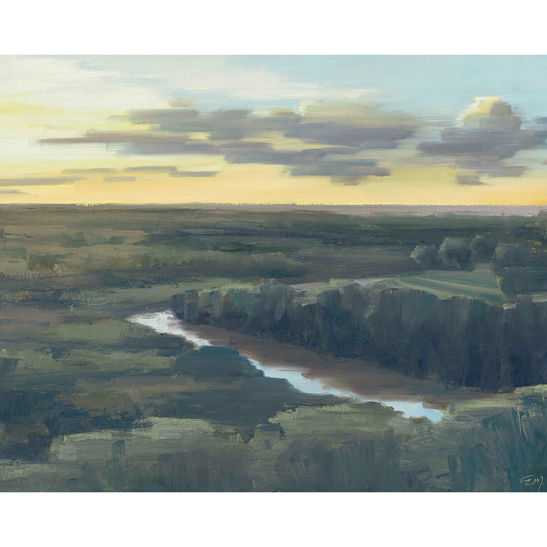 The Mighty Platte by Emily McQueen