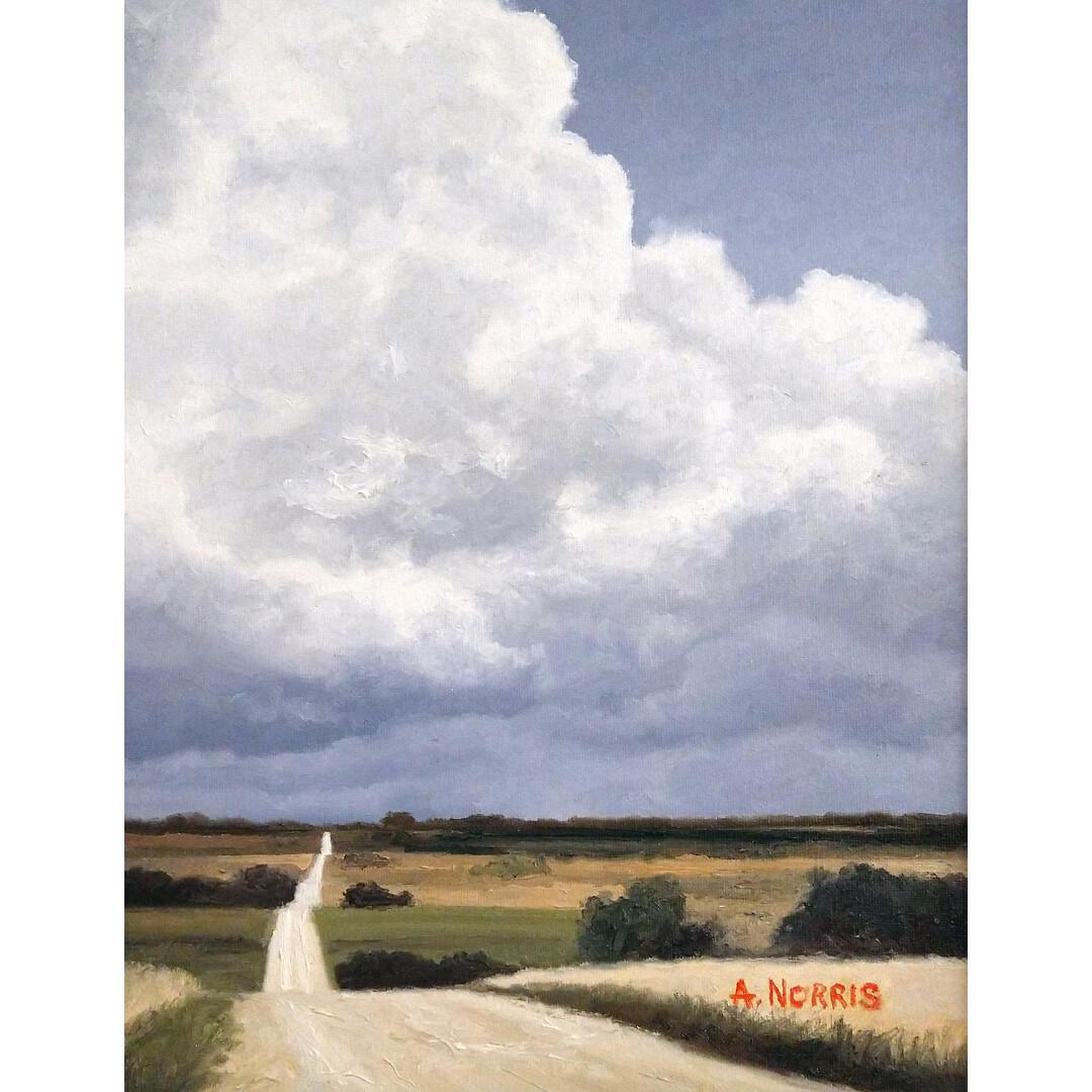 Creighton Back Roads