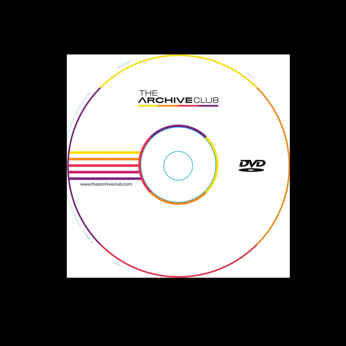 DVD to USB transfer