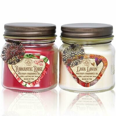 Love Candle Gift Pack