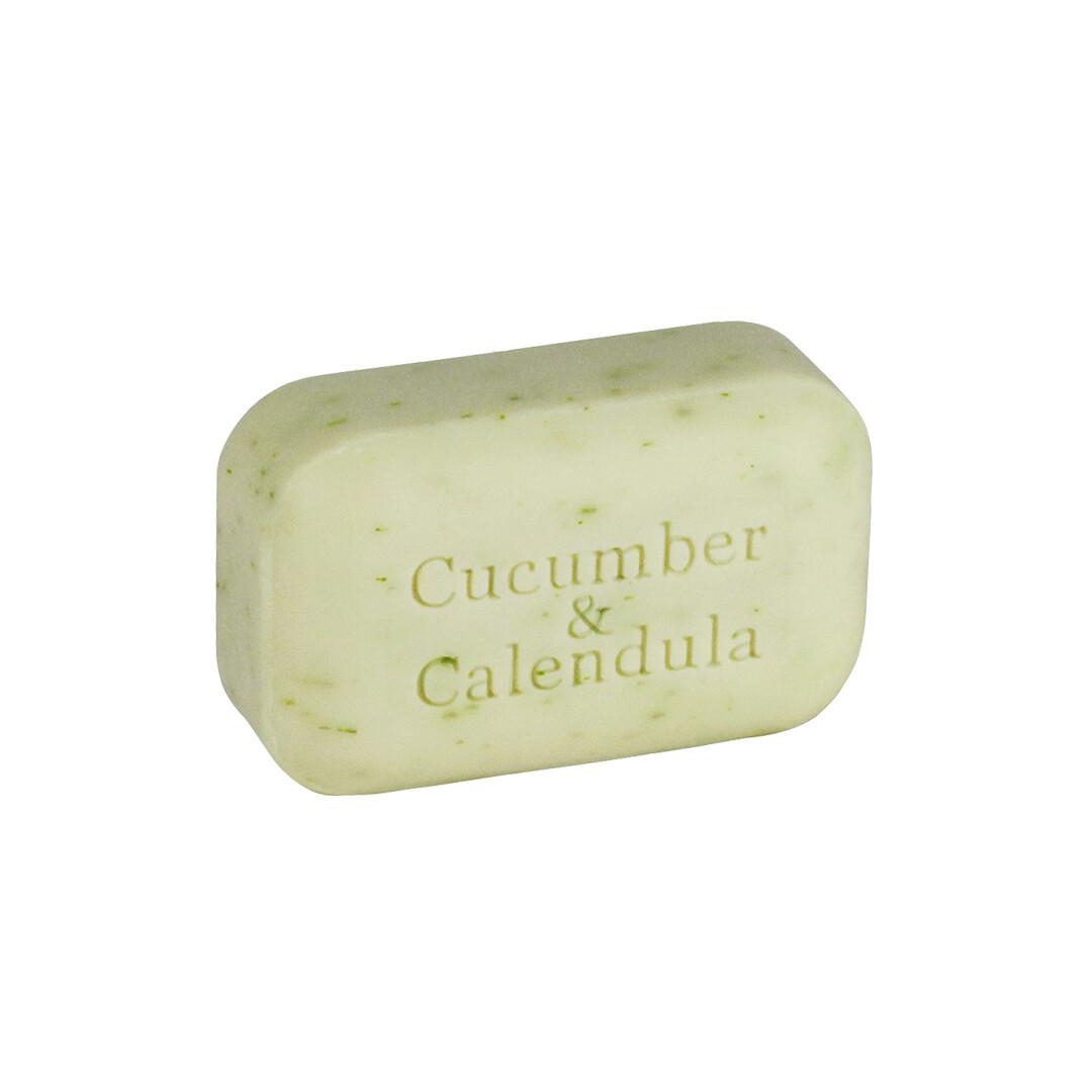 Cucumber & Calendula Body Cleansing Bar
