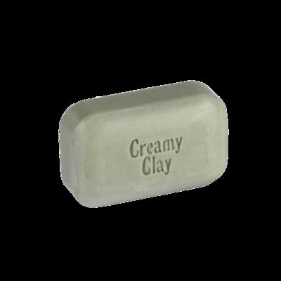 Creamy Clay Body Cleansing Bar