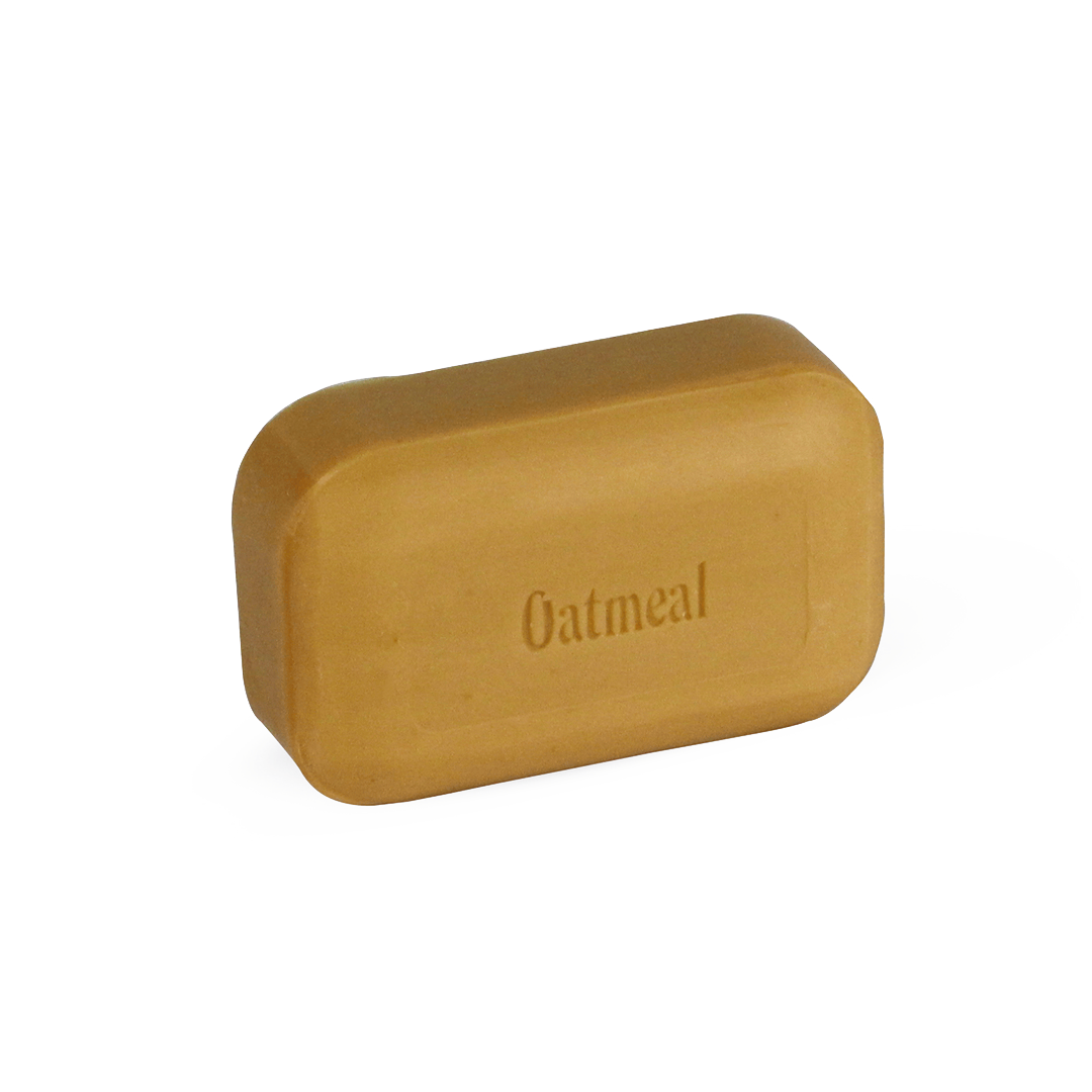 Oatmeal Body Cleansing Bar