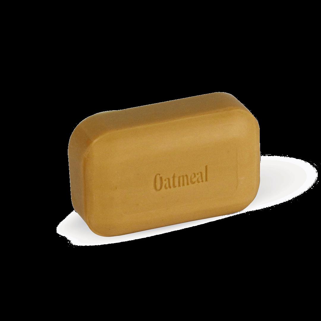 Oatmeal Body Cleansing Bar