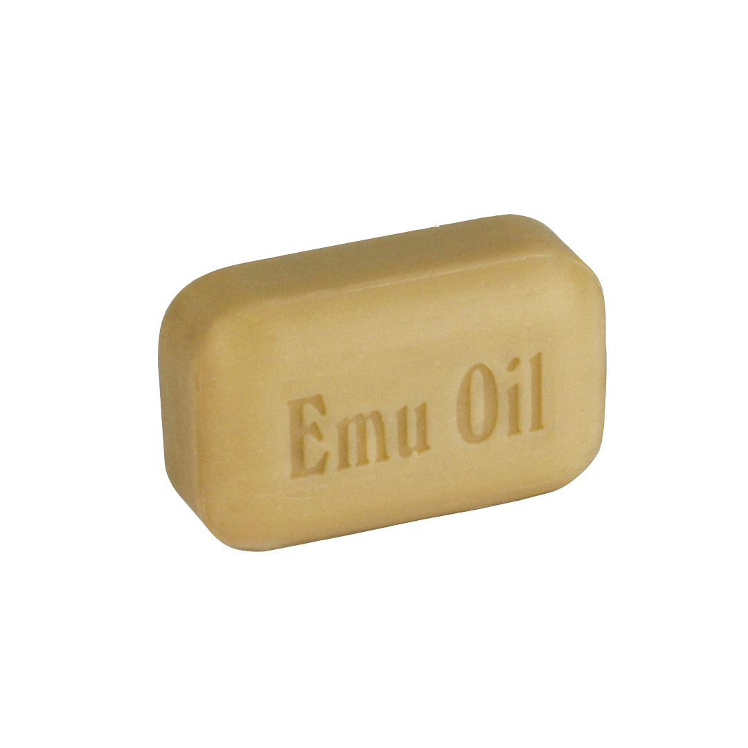 Emu Oil Body Cleansing Bar