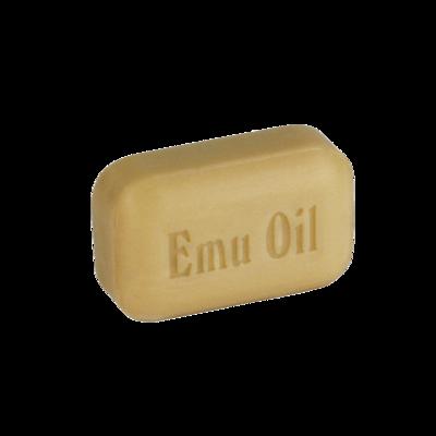 Emu Oil Body Cleansing Bar
