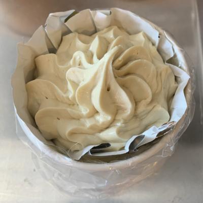 Mango Butter Lasse' (Body Cre'me)