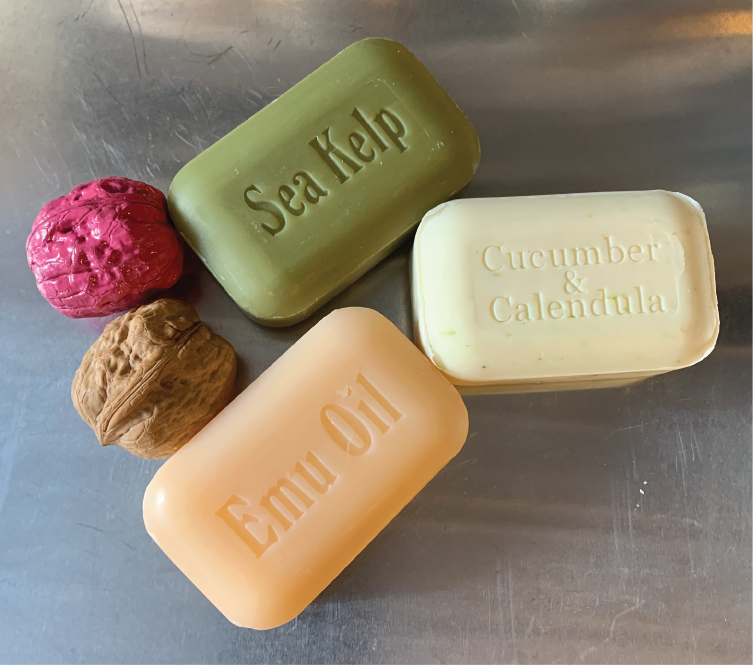 Cleansing Bar Bundle