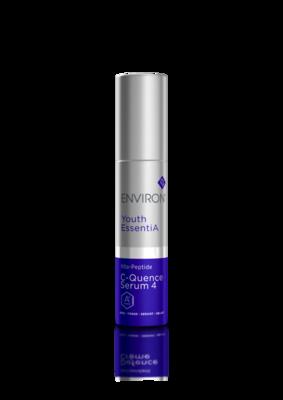 ENVIRON Youth EssentiA Vita-Peptide C-Quence Serum 4